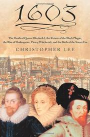 1603 by Christopher Lee
