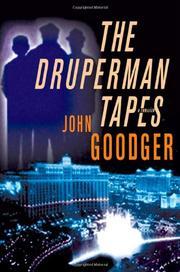 THE DRUPERMAN TAPES by John Goodger