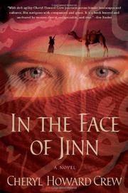 IN THE FACE OF JINN by Cheryl Howard Crew