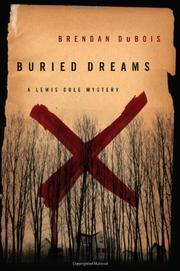 BURIED DREAMS by Brendan Dubois