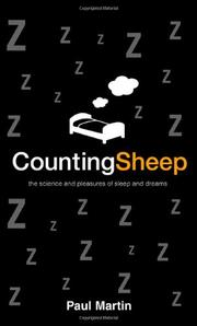 COUNTING SHEEP by Paul Martin