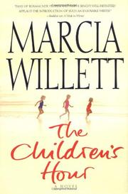 Cover art for THE CHILDREN'S HOUR