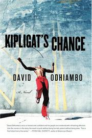 KIPLIGAT'S CHANCE by David Odhiambo