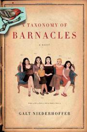 A TAXONOMY OF BARNACLES by Galt Niederhoffer
