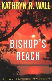 Cover art for BISHOP'S REACH