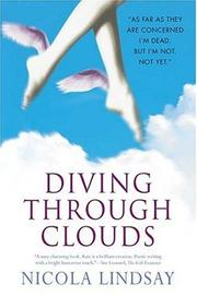 DIVING THROUGH CLOUDS by Nicola Lindsay