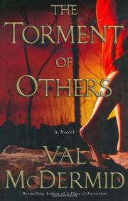 Book Cover for THE TORMENT OF OTHERS
