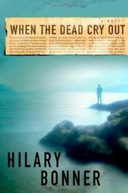 WHEN THE DEAD CRY OUT by Hilary Bonner