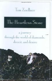 Cover art for THE HEARTLESS STONE