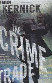 Cover art for THE CRIME TRADE