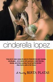 CINDERELLA LOPEZ by Berta Platas