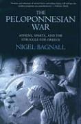 THE PELOPONNESIAN WAR by Sir Nigel Bagnall