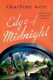 EDGE OF MIDNIGHT by Charlene Weir
