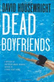DEAD BOYFRIENDS by David Housewright