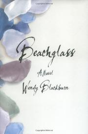 BEACHGLASS by Wendy Blackburn
