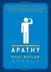 APATHY by Paul Neilan