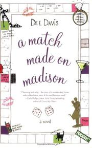 A MATCH MADE ON MADISON by Dee Davis