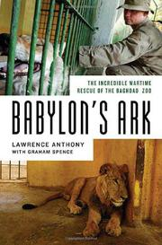 Cover art for BABYLON'S ARK