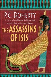 THE ASSASSINS OF ISIS by P.C. Doherty