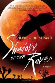 SHADOW OF THE RAVEN by David Sundstrand