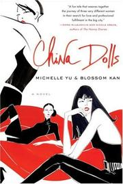 CHINA DOLLS by Michelle Yu