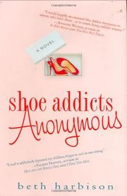 Cover art for SHOE ADDICTS ANONYMOUS