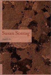 DEATH KIT by Susan Sontag
