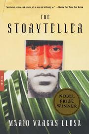 THE STORYTELLER by Helen Lane
