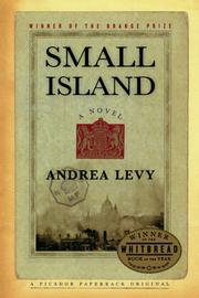 Book Cover for SMALL ISLAND