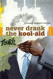 Cover art for NEVER DRANK THE KOOL-AID