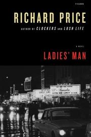 LADIES' MAN by Richard Price