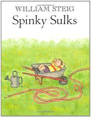 SPINKY SULKS by William Steig