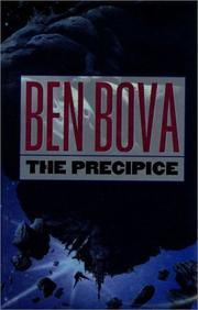 THE PRECIPICE by Ben Bova