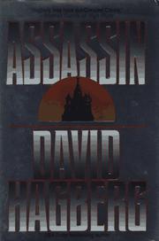 ASSASSIN by David Hagberg