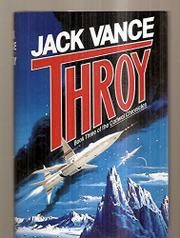 THROY by Jack Vance
