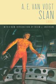 Book Cover for SLAN