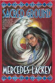 SACRED GROUND by Mercedes Lackey