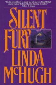 SILENT FURY by Linda McHugh