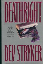 DEATHRIGHT by Dev Stryker