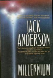 MILLENNIUM by Jack Anderson