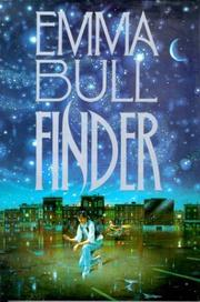 FINDER by Emma Bull