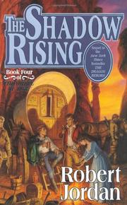 Book Cover for THE SHADOW RISING