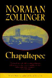 CHAPULTEPEC by Norman Zollinger