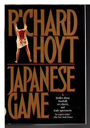 JAPANESE GAME by Richard Hoyt
