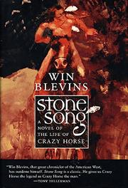 STONE SONG by Win Blevins