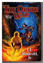 THE ORDER WAR by Jr. Modesitt