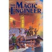 THE MAGIC ENGINEER by Jr. Modesitt