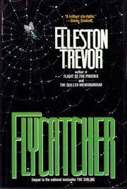 FLYCATCHER by Elleston Trevor