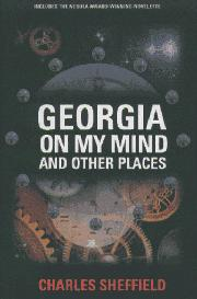 GEORGIA ON MY MIND by Charles Sheffield