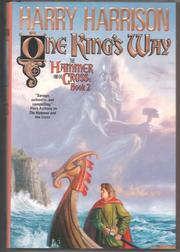 ONE KING'S WAY by Harry Harrison